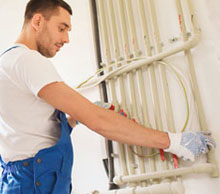 Commercial Plumber Services in Santa Ana, CA